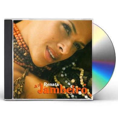 Renata Jambeiro JAMBEIRO CD