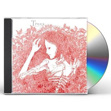 Trees LIGHT'S BANE CD