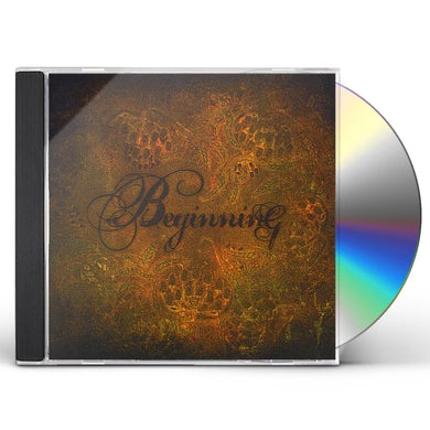Teel BEGINNING CD