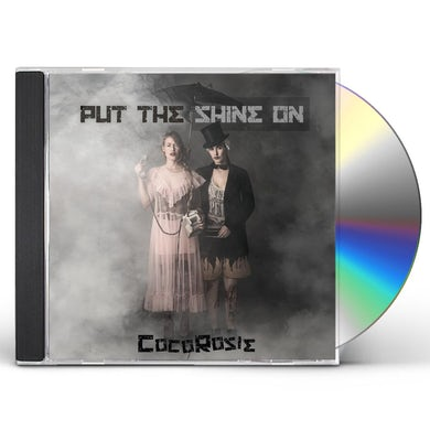 Cocorosie Put the shine on CD