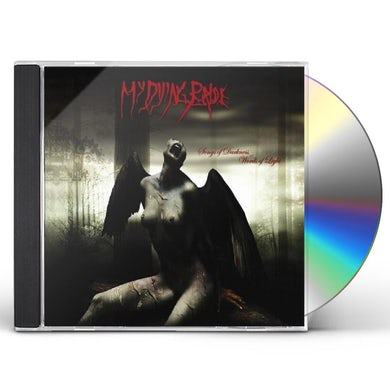 My Dying Bride  SONGS OF DARKNESS WORDS OF LIGHT CD