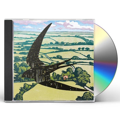 Bibio SLEEP ON THE WING CD