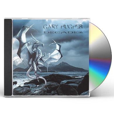 DECADES CD