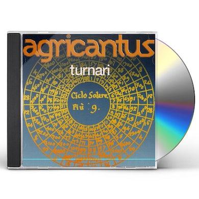 TURNARI CD