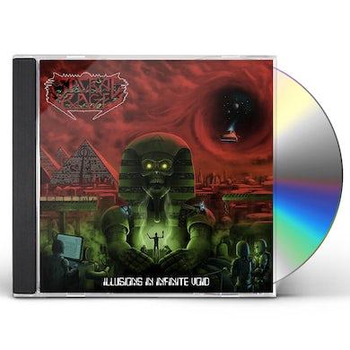 Sacral Rage ILLUSIONS IN INFINITE VOID CD