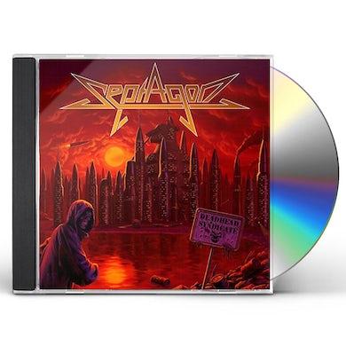 SEPTAGON DEADHEAD SYNDICATE CD