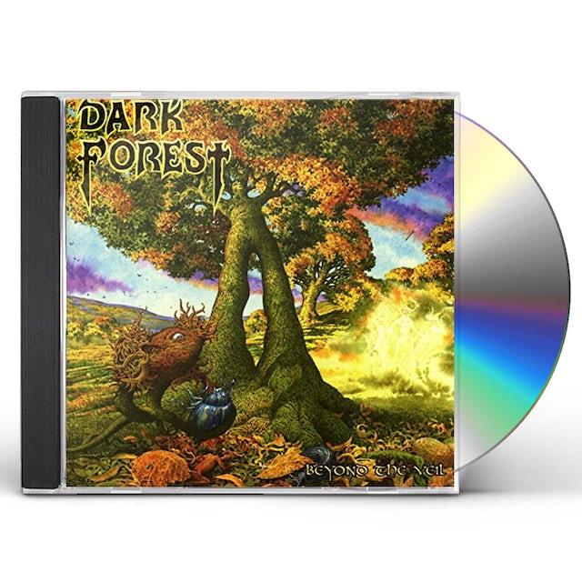 Dark Forest BEYOND THE VEIL CD
