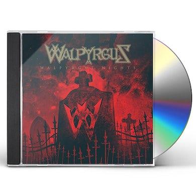 WALPYRGUS NIGHTS CD