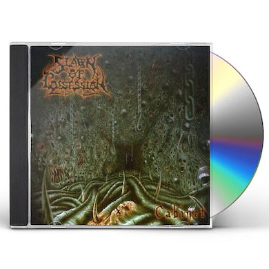 Spawn Of Possession CABINET CD