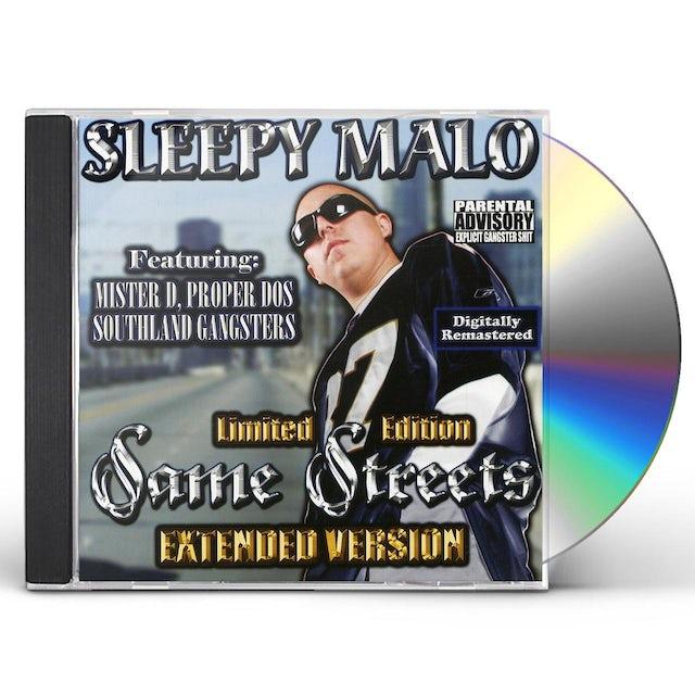 Sleepy Malo