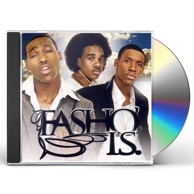 FaSho IS CD