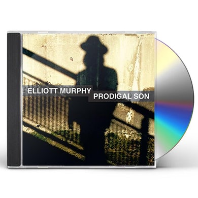Elliott Murphy PRODIGAL SON CD