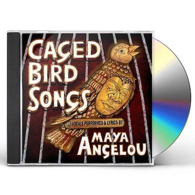 CAGED BIRD SONGS CD