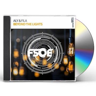Aly & Fila BEYOND THE LIGHTS CD