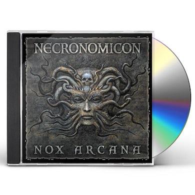 Nox Arcana NECRONOMICON CD