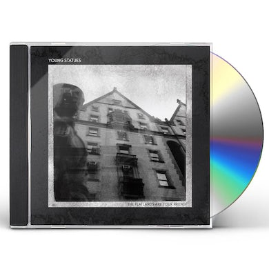 Young Statues FLATLANDS ARE YOUR FRIEND CD