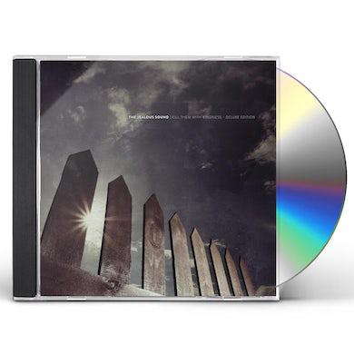 Jealous Sound KILL THEM WITH KINDNESS CD