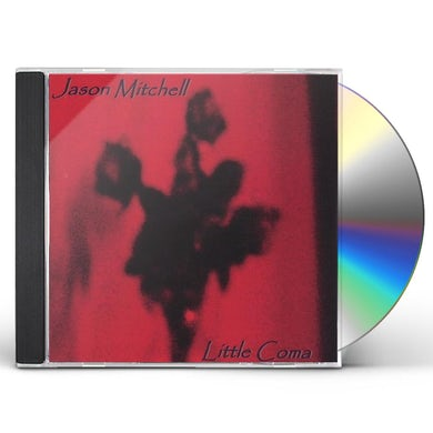 Jason Mitchell LITTLE COMA CD