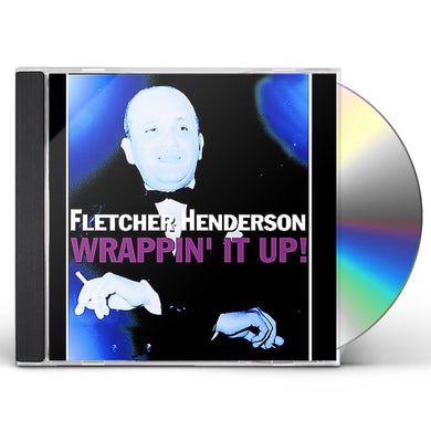 Fletcher Henderson WRAPPIN IT UP CD