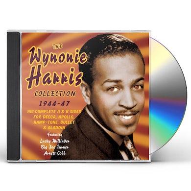 Wynonie Harris COLLECTION 1944-47 CD