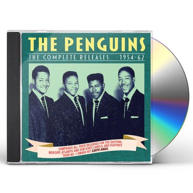 Penguins COMPLETE RELEASES 1954-62 CD