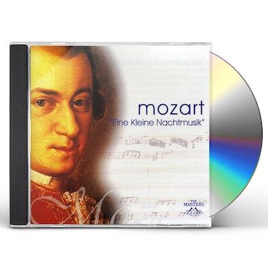 W.A. Mozart EINE KLEINE NACHTMUSIK CD