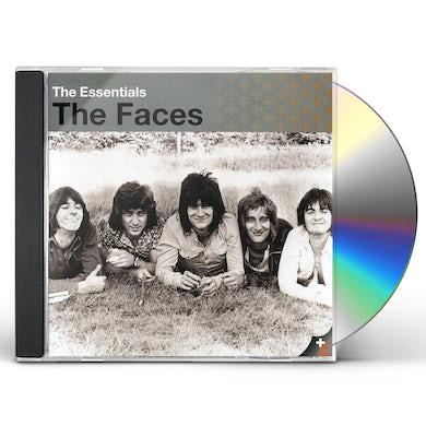 Faces ESSENTIALS CD