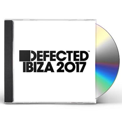 Simon Dunmore DEFECTED IBIZA 2017 CD