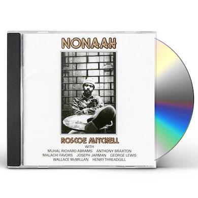 Roscoe Mitchell NONAAH CD