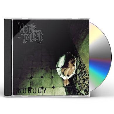NOBODY CD