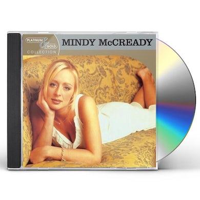 Mindy McCready PLATINUM & GOLD COLLECTION CD