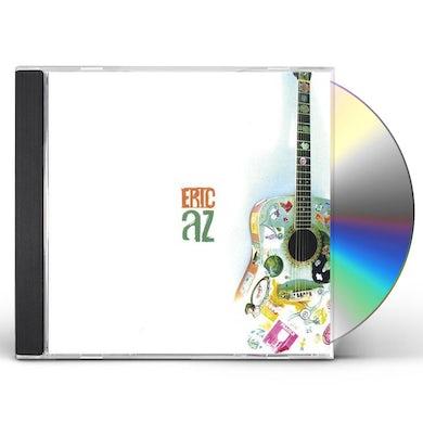 Eric Az CD