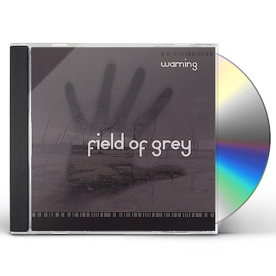 Field of Grey WARNING CD