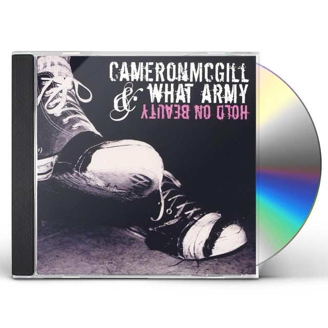 Cameron McGill & What Army