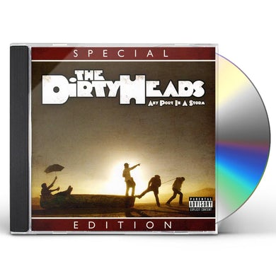 Dirty Heads ANY PORT IN A STORM CD