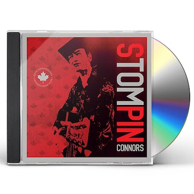 Stompin' Tom Connors CD
