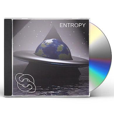 808 ENTROPY CD