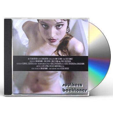 Southern Backtones CD