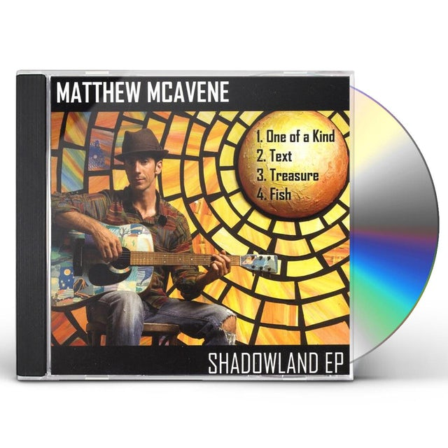 Matthew McAvene
