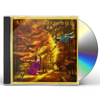 Metabolismus SPRIESSWARTSDRALL CD