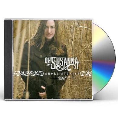 OH SUSANNA SHORT STORIES CD