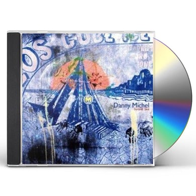 Danny Michel SUNSET SEA CD
