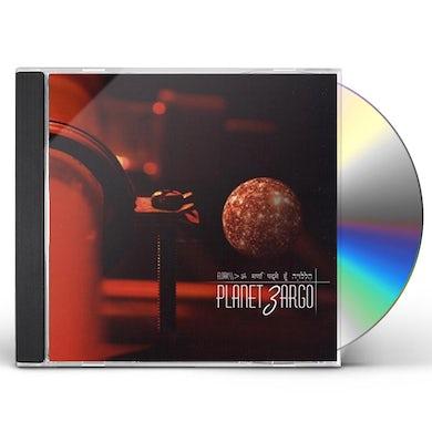 ELOAH PLANET ZARGO CD