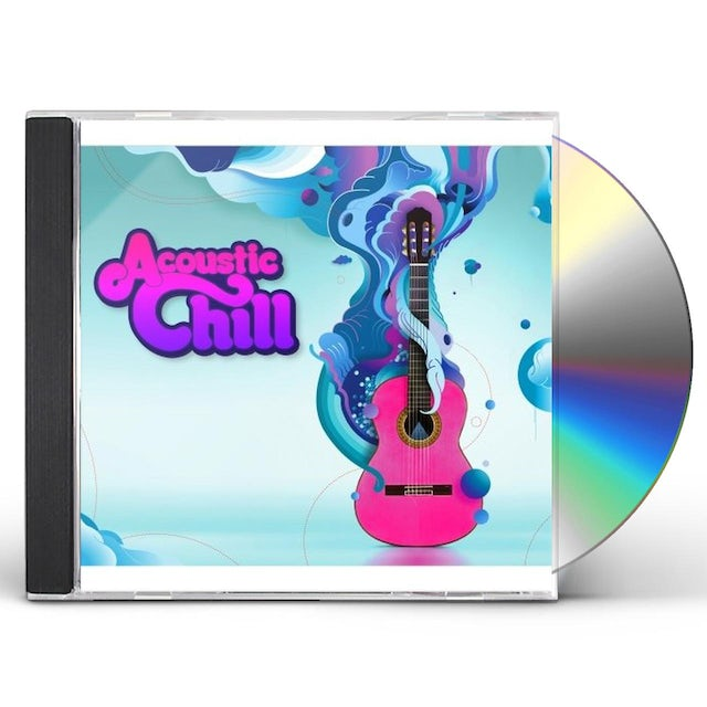 Acoustic Chill / Various