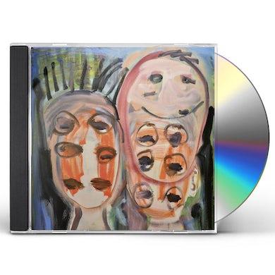 Koss SILENCE CD