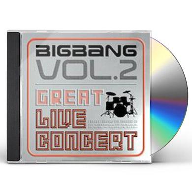 BIGBANG GREAT CD