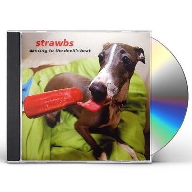 Strawbs DANCING TO THE DEVILS BEAT CD