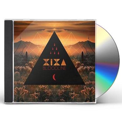 BLOODLINE CD