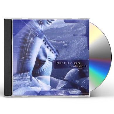 Diffuzion BODY CODE CD