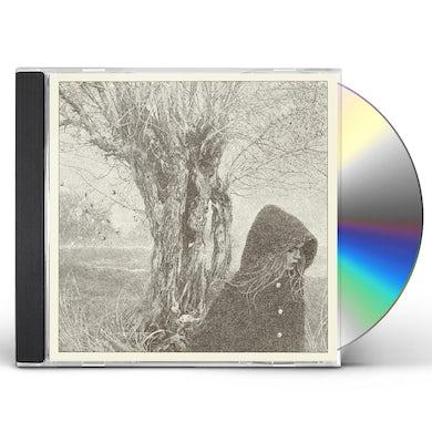 BETWEEN THE EARTH & SKY CD